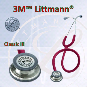3M™ Littmann® Traditional New stetoskop